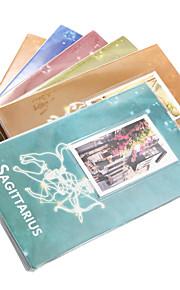 84 lommer konstellation serie polaroid mini filmkamera fotoalbum Fujifilm instax 7 8 90 kamera