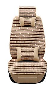 cubierta de asiento de coche accesos universales asiento protector de asiento cubre conjunto con la almohadilla