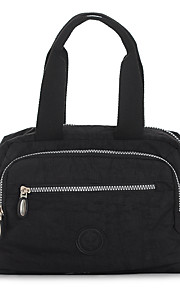 K'rlot/Men-Formal / Sports / Casual / Outdoor / Shopping-Canvas-Tote-Black