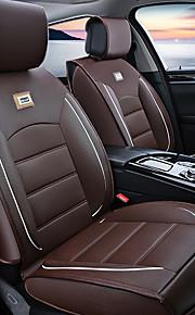fashion luxe auto seat cover universele past zetel beschermer stoelhoezen ingesteld