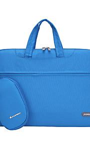 fopati® 11inch laptop case / taske / etui til lenovo / mac / samsung grøn / blå / sort / lilla / grå