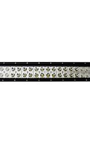 1stk hot sælgende model 24 '' 120W dobbelt række Cree IP68 LED lys bar
