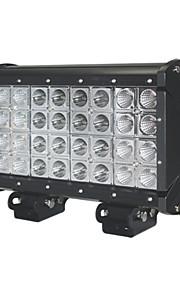 1stk 24v trailer LED lys bar 9 '' 160W Cree LED lys bar fire rækker førte lys gælde for høst lokomotiver