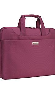 fopati® 14inch laptop case / tas / hoes voor Lenovo / mac / samsung wit / grijs / paars / zwart