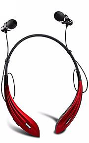 AWEI A810BL Hovedtelefoner (I Øret)ForMedie Player/Tablet / Mobiltelefon / ComputerWithMed Mikrofon / DJ / Lydstyrke Kontrol / Gaming /