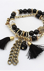 European And American Fashion Retro Butterfly Bracelet