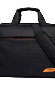 fopati® 15inch laptop case / tas / hoes voor Lenovo / mac / samsung paars / zwart / grijs / bruin