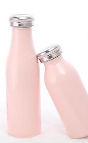 슬링 진공 이중층 스테인레스 스틸 절연 컵 (350 ㎖)