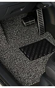 sort silke spray mat mat kan skæres fri bil tæppe af tre sæt af tre sæt spindedyse