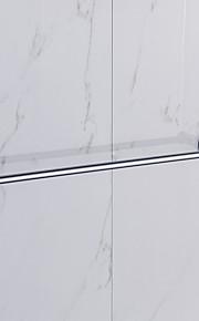Держатель для полотенец / Хром / Крепление на стену /60*15*10 /Сплав цинка /Современный /60 15 0.403
