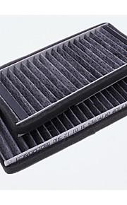 santana luftfilter luftfilter klimaanlæg gitter vindkapacitet. brændstof. let at avle bakterier