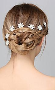 Femme Alliage Casque-Mariage / Occasion spéciale Stick Cheveux 1 Pièce