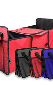 600D Oxford klud bagagerum multifunktionelle opbevaringskasse, stor pakke box