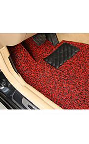 15mm automotive wire ring pad roll kan frit skære husstand multi-purpose tæppe måtter