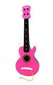juguete música Nailon / Madera Rojo / Bronce puzzle de juguete juguete música