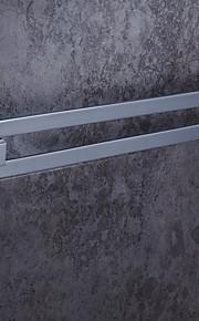 Portasciugamani a muro / Ottone smaltato / A muro /60*15*10 /Ottone /Moderno /60 15 0.653