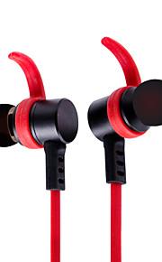 estéreo inalámbrico de música Bluetooth Headset auriculares deportivos oído Andrews universal de Apple dt-701 universales