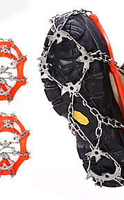 Wholesale mare outdoor gear tooth portable crampons 18