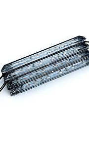 bil dekorative lys atmosfære lys vandtæt stødsikker anti-høj temperatur