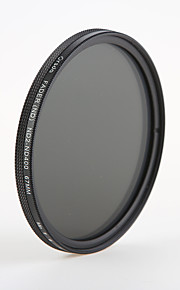 orsda® nd2-400 67mm verstelbare beklede (16 layer) FMC-filter