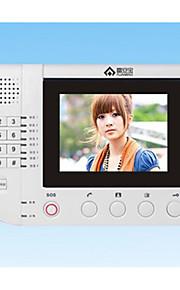 forsyning video intercom intercom udvidelse skat Fu'an shidean kompatible med 980 sort og hvid visuel forlængelse