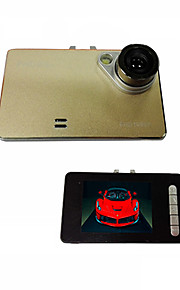CAR DVD-720P / HD / Rilevamento movimenti-CMOS da 2.0 MP,1600 x 1200
