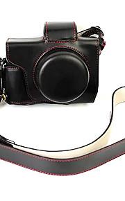 olympus EM10 MarkII camera holster em10ii verwijderbare batterij korte focal pakket