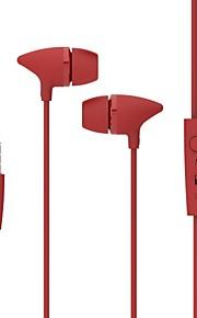 UiiSii UiiSii C100 I Øret-Hovedtelefoner (I Ørekanalen)ForMedie Player/Tablet / Mobiltelefon / ComputerWithMed Mikrofon / DJ / Lydstyrke