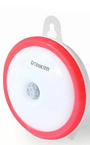 usb opladning Nightlight intelligent lys kontrol LED lys krop sensor lys