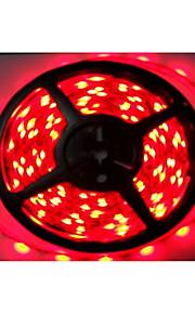 smd zachte lichte auto decoratieve verlichting interieur verlichting vijf meter omgevingslicht 300smd5050