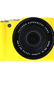 SLR-Etui-Fujifilm-Gul / Hvid / Sort / Blå