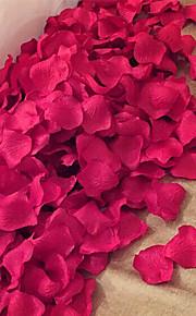 Bouquet sposa Forma libera Rose Decorazioni Matrimonio Raso 1 cm ca.