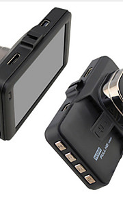 nieuwste auto dvr camera Novatek camcorder 1080p full HD video registrator parking recorder g-sensor dashcam camer