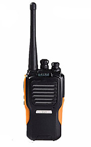 K68 Walkie-talkie No Mentioned No Mentioned 400 - 450 MHz No Mentioned 3 Km - 5 Km Funzione di risparmio energetico No Mentioned