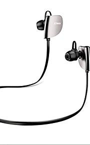 JOWAY H02 Hovedtelefoner (I Øret)ForMedie Player/Tablet / Mobiltelefon / ComputerWithMed Mikrofon / DJ / Lydstyrke Kontrol / Gaming /