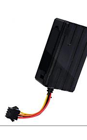 auto locator gps elektrische auto motorfiets voertuig tracker satelliet tracker remote anti-diefstal stroom uit de olie