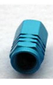 aleación de aluminio de neumáticos de automóviles tapón de la boquilla de aire
