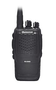 professionele digitale / analoge DMR walkie talkie WOUXUN kg-D900 met vox functie handheld zendontvanger