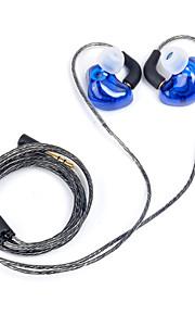 Neutral produkt 3.14 Hovedtelefoner (I Øret)ForMedie Player/Tablet / Mobiltelefon / ComputerWithDJ / Gaming / Sport / Lyd-annulerende /