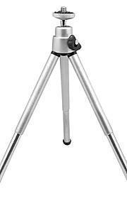 aluminium mini stativ mini stativ telefon selvudløser fotografering rekvisitter teleskop stativ