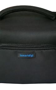 SLR-Taske-Universal-Grøn / Rød