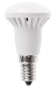 5W E14 Ampoules Globe LED R39 12 SMD 5730 300LM lm Blanc Chaud / Blanc Froid Décorative V 1 pièce
