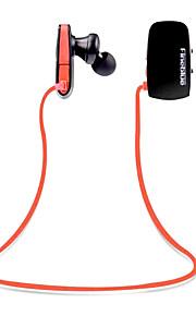 Fineblue F520 Hoofdtelefoons (hoofdband)ForMediaspeler/tablet / Mobiele telefoon / ComputerWithmet microfoon / DJ / Volume Controle /