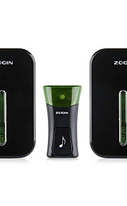 intelligente digitale hjem elektronisk dørklokken elektronisk musik trådløse dørklokke