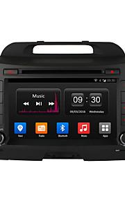 ownice c300 8 tommer 1024 * 600 quad core android 4.4 bil DVD-afspiller gps til Kia Sportage