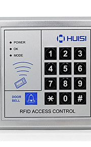 elektronisk adgangskontrol maskine password id induktion kort intelligent adgangskontrol
