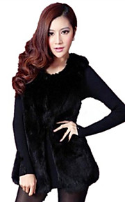 Ms fashion for autumn/winter warm imitation fur shawl Ma3 jia3 butterfly unlined upper garment