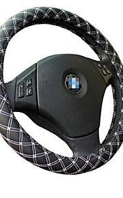 auto stuurwiel vier seizoenen algemeen geurloos, niet-giftige anti-slip comfortabel voelen