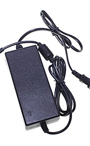 12v 5a 60W strømforsyning ac til dc adapter for 5050 3528 fleksibelt LED-stripe lys