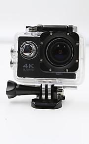 OEM H9K Sportcamera 2 12MP 1920 x 1080 / 3648 x 2736 / 640 x 480 / 2048 x 1536 / 2592 x 1944 / 3264 x 2448 60fps / 30fps / 24fps Neen-2 /